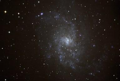 Galassia del Triangolo - M33
