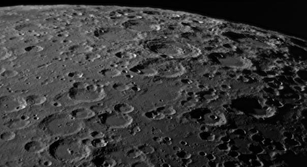 lunar ladnscape