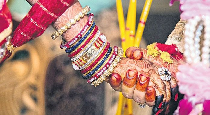 Know Your Marriage Timing With Astrology