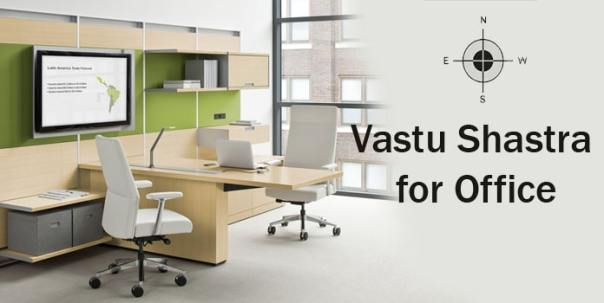 Office Vastu – Vastu Shastra for Office