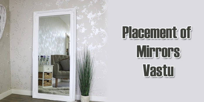 Placement of Mirrors as per Vastu - Kids bedroom