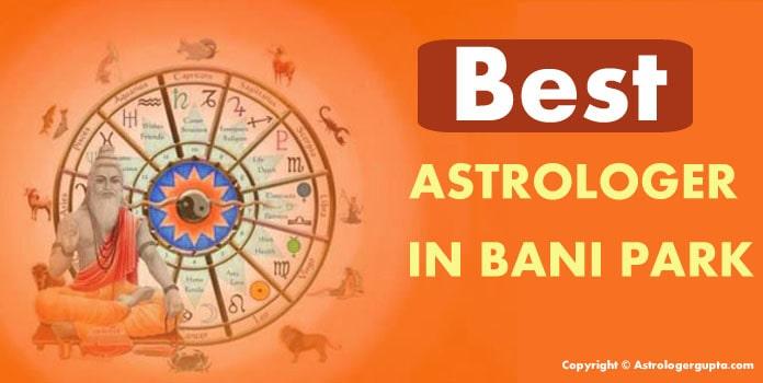 Renowned & Best Astrologer in Bani Park, Jaipur