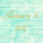 Astrology of Today – Sunday, January 8, 2017