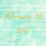 Astrology of Today – Tuesday, February 28, 2017