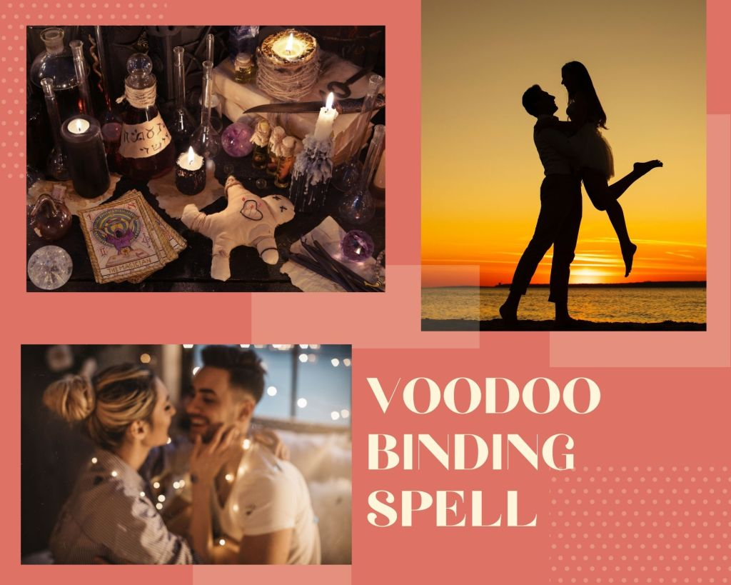 voodoo binding spell
