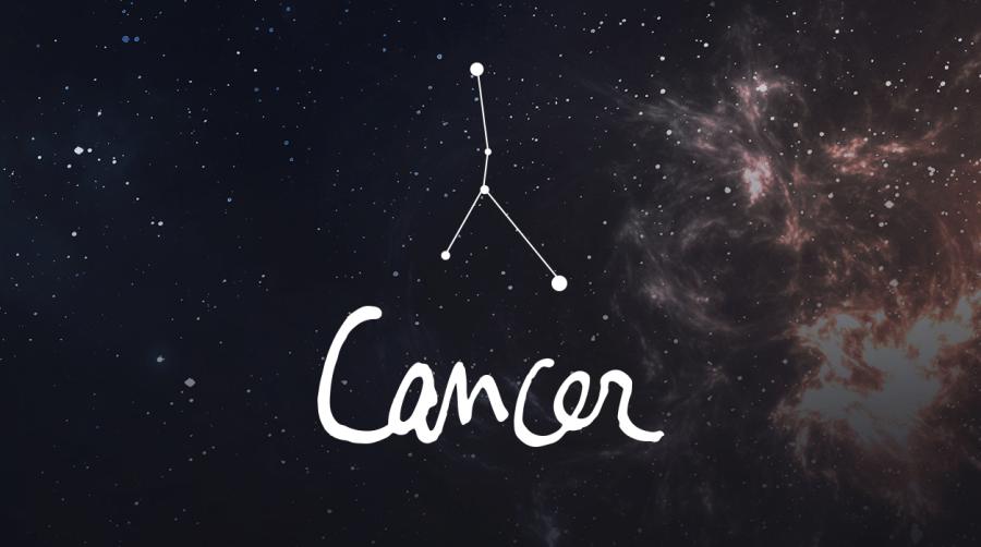 Diet sehat berdasarkan zodiak: Cancer.