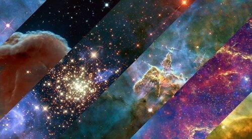 Leyes y teorías astronómicas