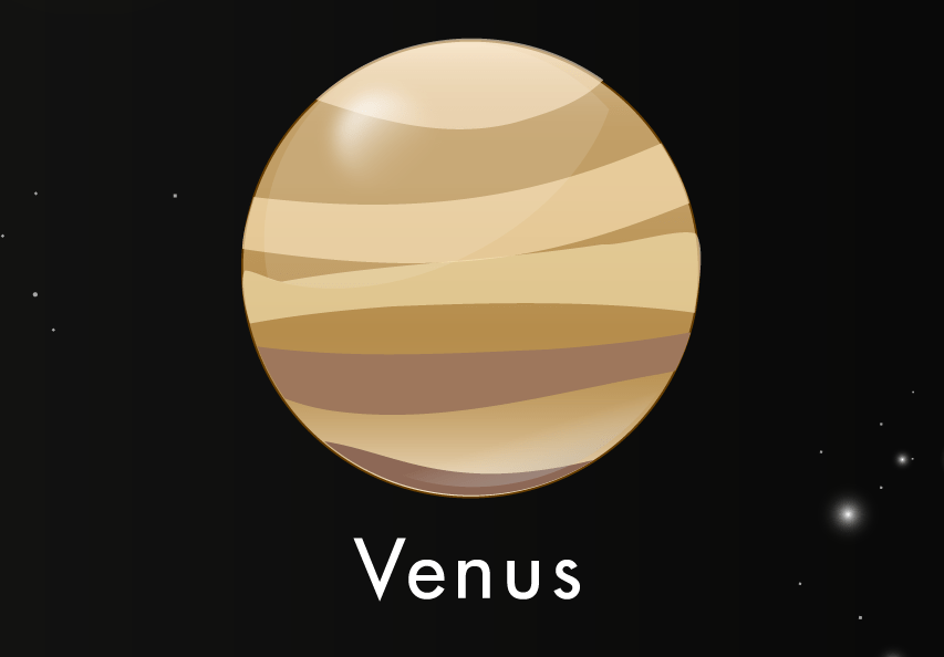 Venus-The Lover