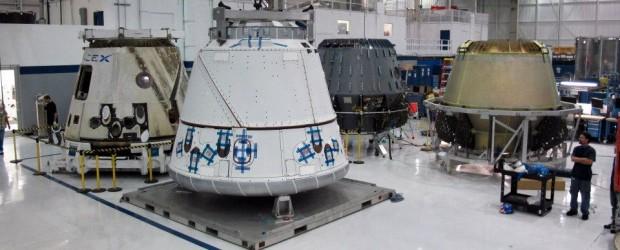 NASA ha deciso di impiegare proprio personale per aiutare i partner commerciali a maturare le tecniche e le capacità di trasporto di equipaggio, in merito agli accordi CCDev2.