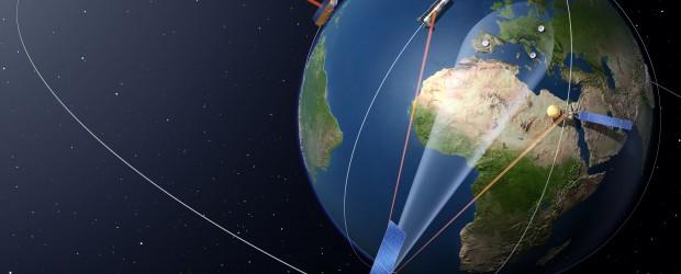 ESA ed Astrium hanno siglato la firma di un contratto per il nuovo sistema europeo EDRS