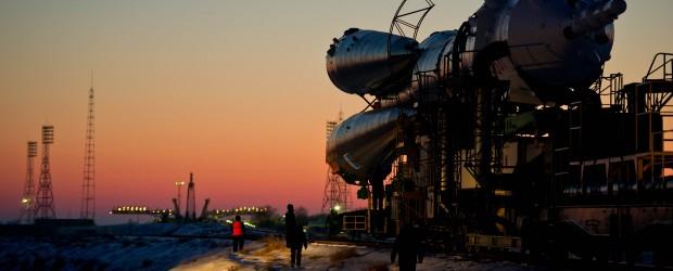 Sono in fase di completamento i preparativi per il lancio di mercoledì 21 dicembre 2012 di una Soyuz diretta verso la stazione spaziale internazionale.