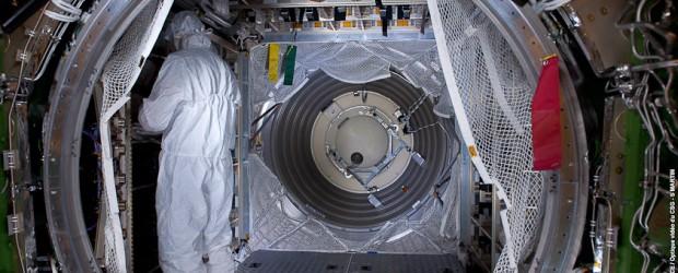 Il lancio di ATV-3, inizialmente previsto per il 9 marzo, è stato rinviato di almeno due settimane a causa di un problema al payload.