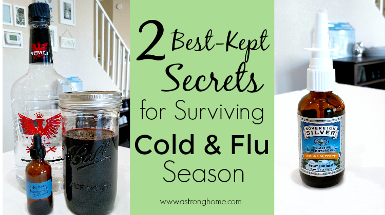 Surviving Cold and Flu Season