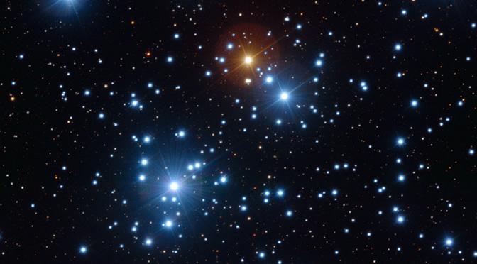 ¿Te gustaría ser parte de Astronomía Online?