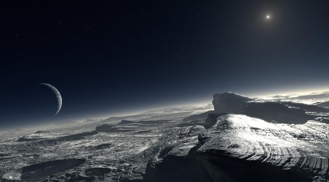 ¿Qué es lo que define a un planeta?