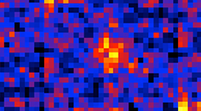 Sondean galaxias compactas en el universo temprano