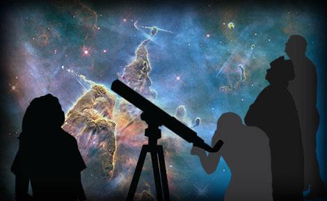 Astronomide fizikten nasıl yararlanılır pc hocası