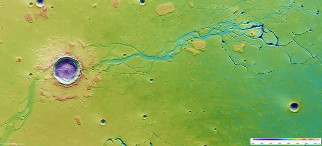 carpma krateri