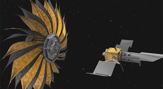 aycicegi_teleskopu