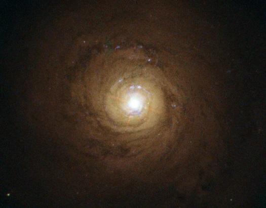 NGC 5548