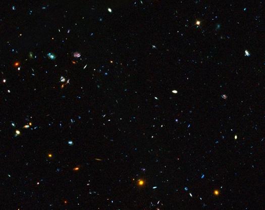 derin evren