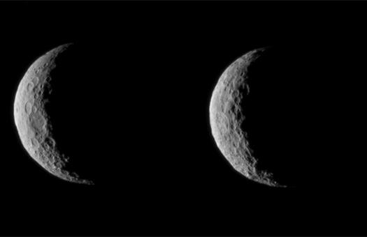hilal Ceres