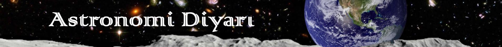 Astronomi Diyarı