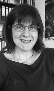 Η Βολιώτισσα Δήμητρα Ρηγοπούλου, καθηγήτρια Αστροφυσικής υπερύθρου στο Πανεπιστήμιο της Οξφόρδης.