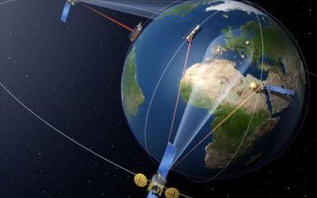 Χάρη στις υψηλές ταχύτητες και τη γεωστατική τροχιά των δορυφόρων – αναμεταδοτών, μεγάλοι όγκοι «Big Data» (μέχρι 50 terabytes την ημέρα) θα λαμβάνονται σε σχεδόν πραγματικό χρόνο στη Γη.