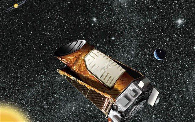 Νέες ανακαλύψεις για εξωπλανήτες θα ανακοινώσει την Τετάρτη η NASA