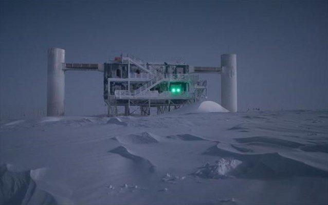 Βελτίωση του καθιερωμένου μοντέλου της φυσικής υπόσχεται το «σωματίδιο-φάντασμα»