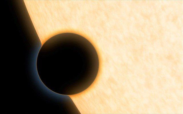 Ο μικρότερος εξωπλανήτης με την παρουσία νερού