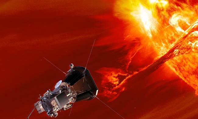 Κάτι αλλάζει στην αποστολή της NASA που θα «αγγίξει» τον Ήλιο