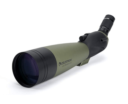 Celestron Ultima Zoom 100mm Spotting Scope