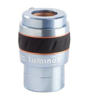Celestron Luminos Barlow Lens