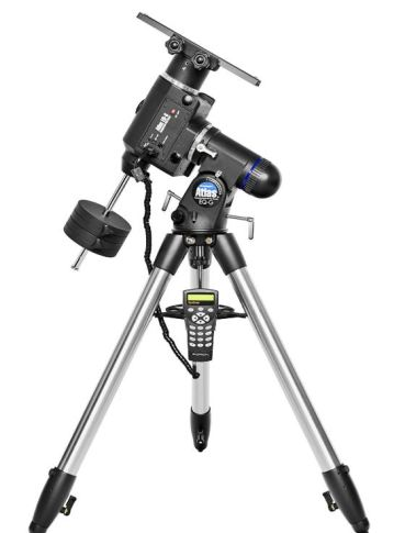 Orion Atlas EQ-G Computerized GoTo Telescope Mount