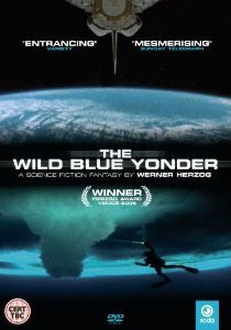 The Wild Blue Yonder Movie Review