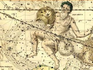Star Constellation Facts: Aquarius