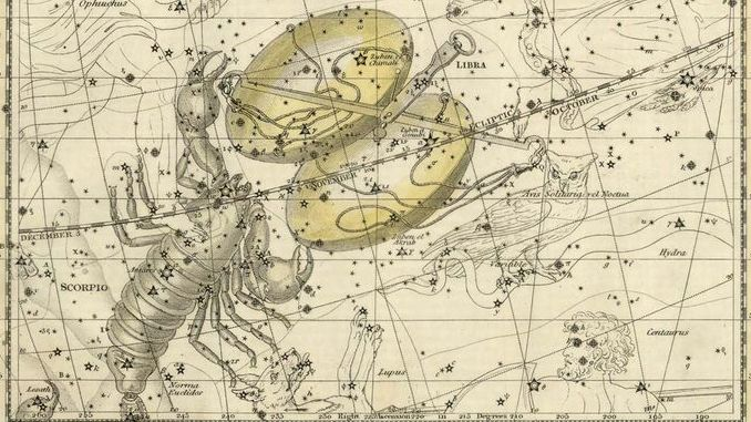 Star Constellation Facts: Libra, the Scales