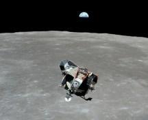 Moon Module