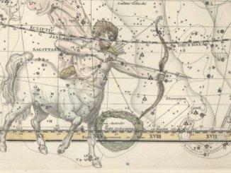 Star Constellation Facts: Sagittarius, the Archer