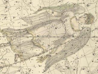 Star Constellation Facts: Virgo the Virgin