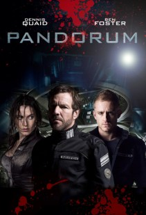 Sci-Fi Movie Review: Pandorum (2009)