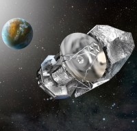 Herschel Space Telescope Reaches End Of Mission
