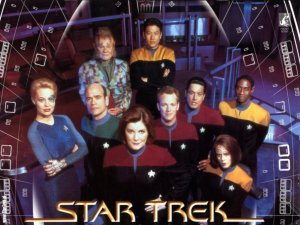 List Of Best Star Trek: Voyager Episodes