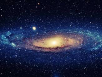 Andromeda Galaxy Teeming With Black Holes