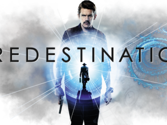 Predestination (2014) Explained