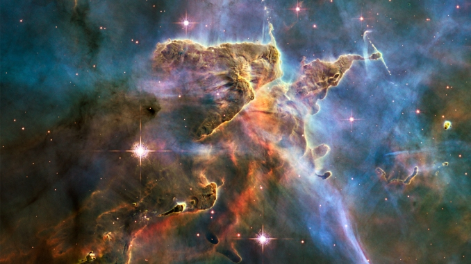 Are Nebulae And How Are They Formed?