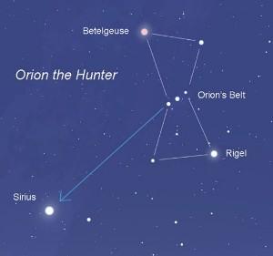 Resultado de imagen de ancient egypt sirius star