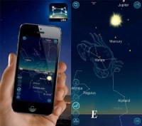 Top 10 Free Smartphone Apps For Stargazing